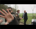 Prince Harry meets Heinrich
