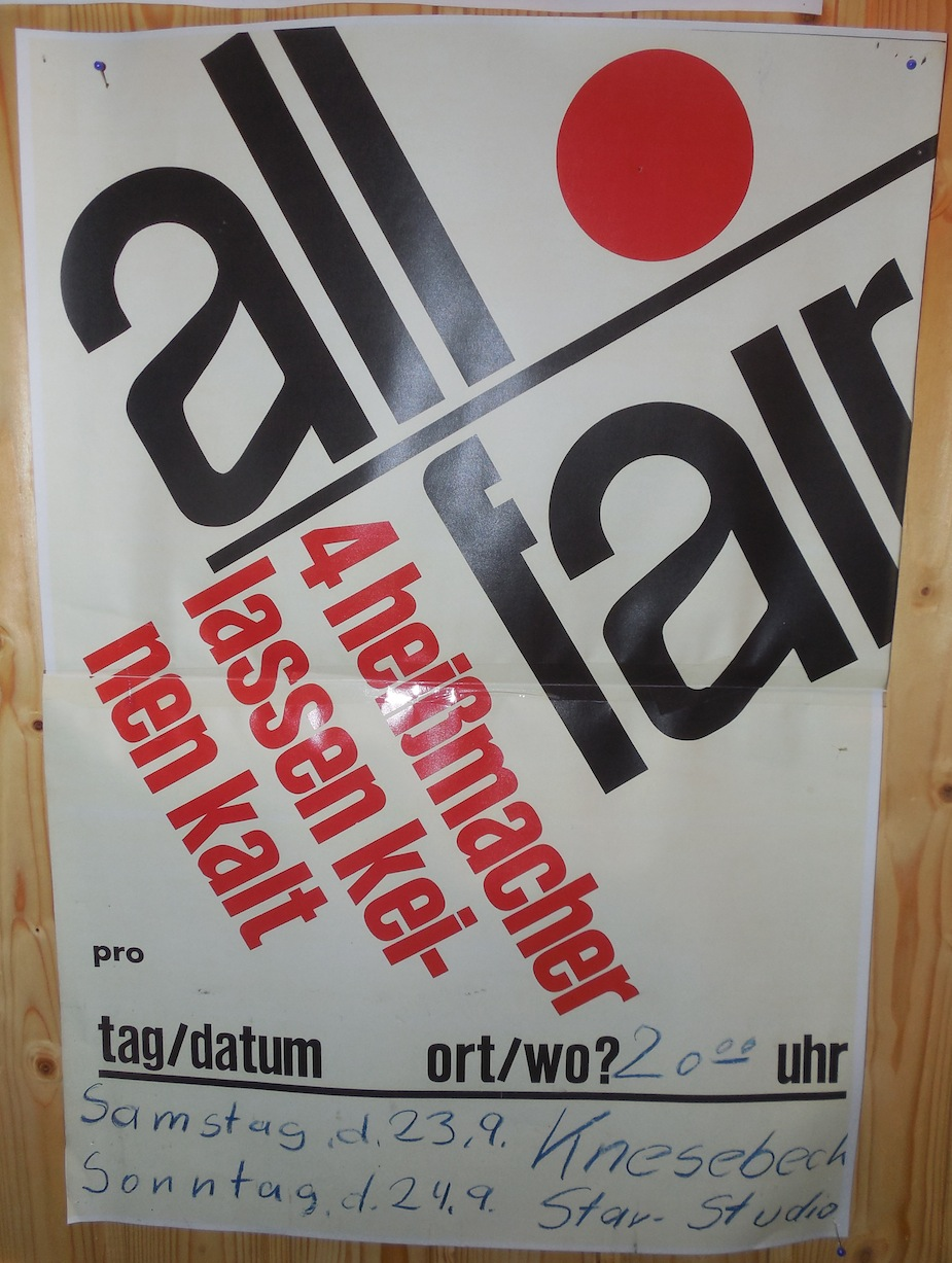 all fair logo